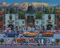 Hollywood | Eric Dowdle