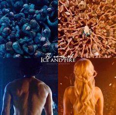 A canção de gelo e fogo