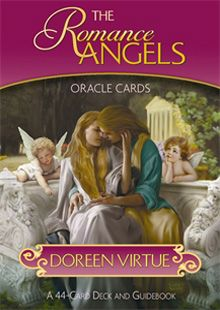 Monthly lovescopes, free angel card readings for love & romance. Angelic guidance & inspiration for each month. Gentle & encouraging angel messages.
