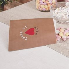 Just My Type Sweetie Bags Pack of 25 Wedding Accessories and Giftware http://www.amazon.co.uk/dp/B00KIZ79L0/ref=cm_sw_r_pi_dp_AGBDvb1QEMBYD