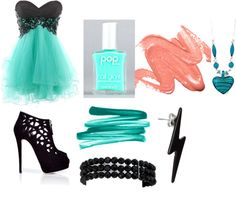 """Homecoming"" by reedjm2014 ❤ liked on Polyvore"