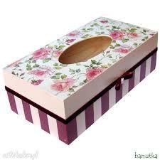 decoupage pudełko dla dziecka - Szukaj w Google