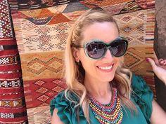 MOROCCO #2 MARRAKESH, FLORI SI CULORI – Gabriela Simion Marrakesh, Morocco, Sunglasses Women, Travel, Fashion, Moda, Viajes, Fashion Styles, Destinations