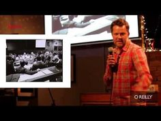 My Heroes of Apollo (Ignite Cardiff 13 - Episode 5 - Joel Hughes) - YouTube