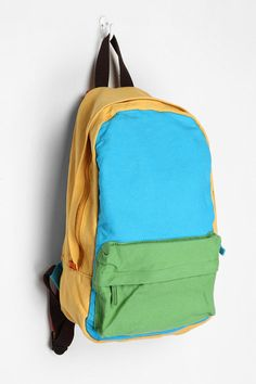 UO canvas backpack