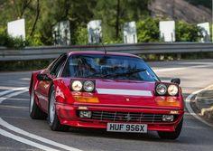 Ferrari 512BB- HUF956X