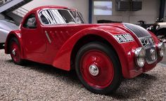 1935 Jawa 750 - National Technical Museum, Prague