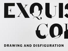 MOMA Design Studio - Exquisite Corpses