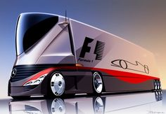 Burhan Abes Blog: What trucks will look like in the future