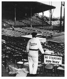 Milwaukee Wisconsin, Milwaukee Brewers, Baseball Park, Baseball Field, Vintage Pictures, Historical Photos, Old And New, Fields, Parks