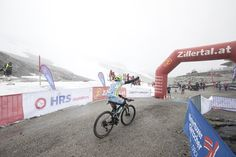 das Mountainbikerennen in Tirol Bike Challenge, Challenges
