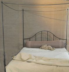 Fineview Bed