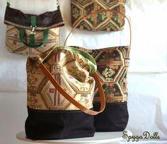 Spygadolls Bags