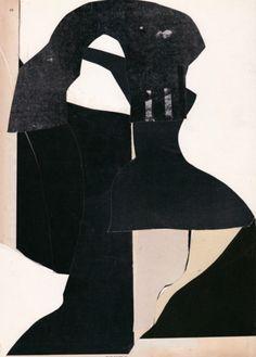 Sharon Etgar Collage