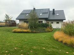 Mansions, Studio, House Styles, Garden, Home, Garten, Manor Houses, Villas, Lawn And Garden