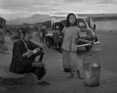 Fan Ho. A day's end. 1962