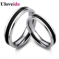 Find More Rings Information about Valentine's Day Gift Rings for Women Bague Femme Anillos de Plata Engagement Ring Free Shipping Fashion Jewelry Uloveido J056,High Quality ring wallpaper,China ring of fire punk Suppliers, Cheap ring cute from Uloveido Official Store on Aliexpress.com