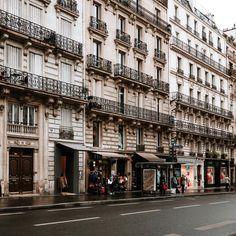 Paris @krisgmdr