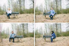 Lockere Familienfotos in der Natur - Linse2 | Linse2.at
