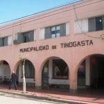 Asignación Extra de Fin de Año de $1.000: a municipales de Tinogasta diciembre del 2014