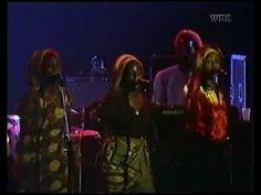 Zimbabwe / Jammin' ~ Bob Marley and the Wailers ~ Live 1980