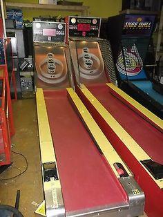 Skee Ball - favorite game ever! Skee Ball, Pinball, Arcade Games, Jukebox, Game Room, Electronics, Basement Ideas, The Originals, Man Cave