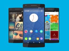 Cyanogen 'Attempting to Take Android Away from Google', Says CEO