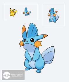 MudchuOoh my goodness. This little guy was too cute. Scary type combo though. The original sprite fusion is from Go check them out! Pokemon Mashup, Poke Pokemon, Pokemon Mix, Pokemon Fusion Art, Pokemon Comics, Pokemon Memes, Pokemon Fan Art, Scary Pokemon, Pokemon Cards