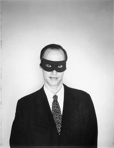 John Waters, photographer Steward Shining