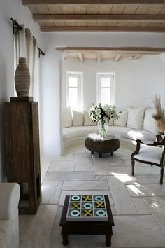 Mykonos, Mykonos Luxury Villas, Luxury Villa Blue Dream Photos