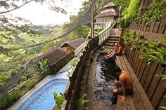 Located within the sprawling Loreland Farm Resort, 4 km from the city center of Antipolo, Luljetta's Hanging Gardens Spa is situated along a mountainside with impressive views overlooking gra… Avicii The Nights, Hanging Gardens, Future Travel, Travel And Leisure, Natural Wonders, Manila, Philippines, The Good Place, Places To Go
