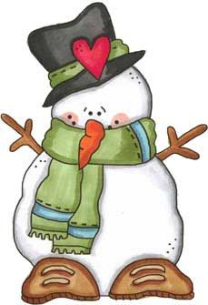 Print the large snowman template for crafts and print the smaller template with the colored images as an example for colors. This snowman also has 2 brothers that would love to join him in whatever cute crafts you intend to make. Christmas Rock, Christmas Snowman, Christmas Crafts, Christmas Decorations, Christmas Ornaments, Country Christmas, Christmas Trees, Xmas, Christmas Drawing