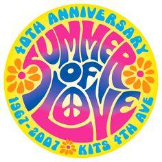 Haight Ashbury SanFrancisco Summer of Love page