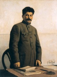 Histoire de l'URSS sous Staline — Wikipédia
