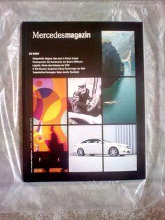Mercedes!Magazin!Ausgabe: 03/2009!NEU!    eBay
