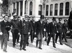 Selahattin Giz'in Koleksiyonundan Atatürk'ün Az Bilinen 74 Fotoğrafı – MustafaKemâlim