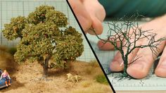 Building fantastic looking and very realistic trees from scratch doesn't have to be hard and I'll show you just how easy it really is. This tree will look fa...