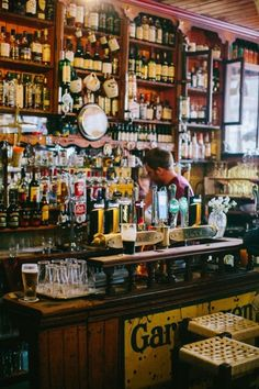 There's a pub for that: Ireland's unusual pubs (Part I)