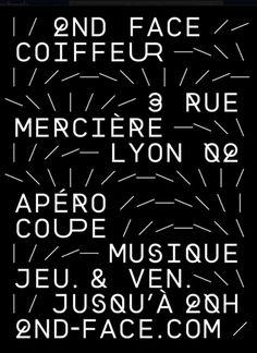 Superscript, Lyon