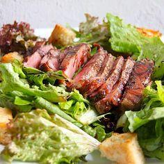 フォローありがとうございます!! よろしくお願いします('-'*)♪ - 231件のもぐもぐ - Wagyu salad by Missty