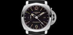 Introducing the Panerai Luminor 1950 3 days GMT 24h – PAM00531