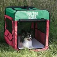 Guardian Gear Collapsible Crate PRS#625 Phancipawsonlinepetstore.com