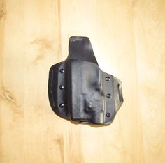 Holster Glock 21 Hybrid w/TLR OWB by DAndreaGunLeather on Etsy Find our speedloader now!  http://www.amazon.com/shops/raeind