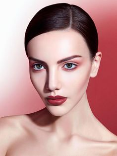 Marsala ~ Pantone 2015...This one looks like a must-try.