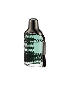 Classic men's colognes and fragrances: Burberry
