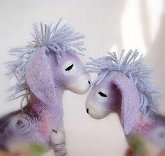 Adorable Donkeys!