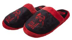 7df568a54b1b Star Wars Official Disney Kylo Ren Mule Slippers Last Jedi UK Size 8-10