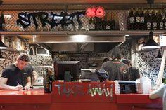 Gastronomía callejera según David Muñoz en StreetXO - good2b lifestyle Barcelona & Madrid
