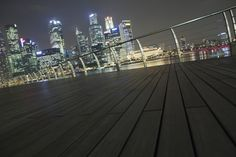 Marina Bay's Deck by Semar Wijaya on 500px