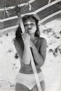 classicnudes: Yvette Vickers, PMOM - July 1959